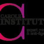 Logo Carole institut en vendée expert minceur et anti-âge
